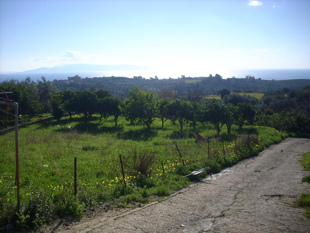 Land For Sale In Klismata Village
