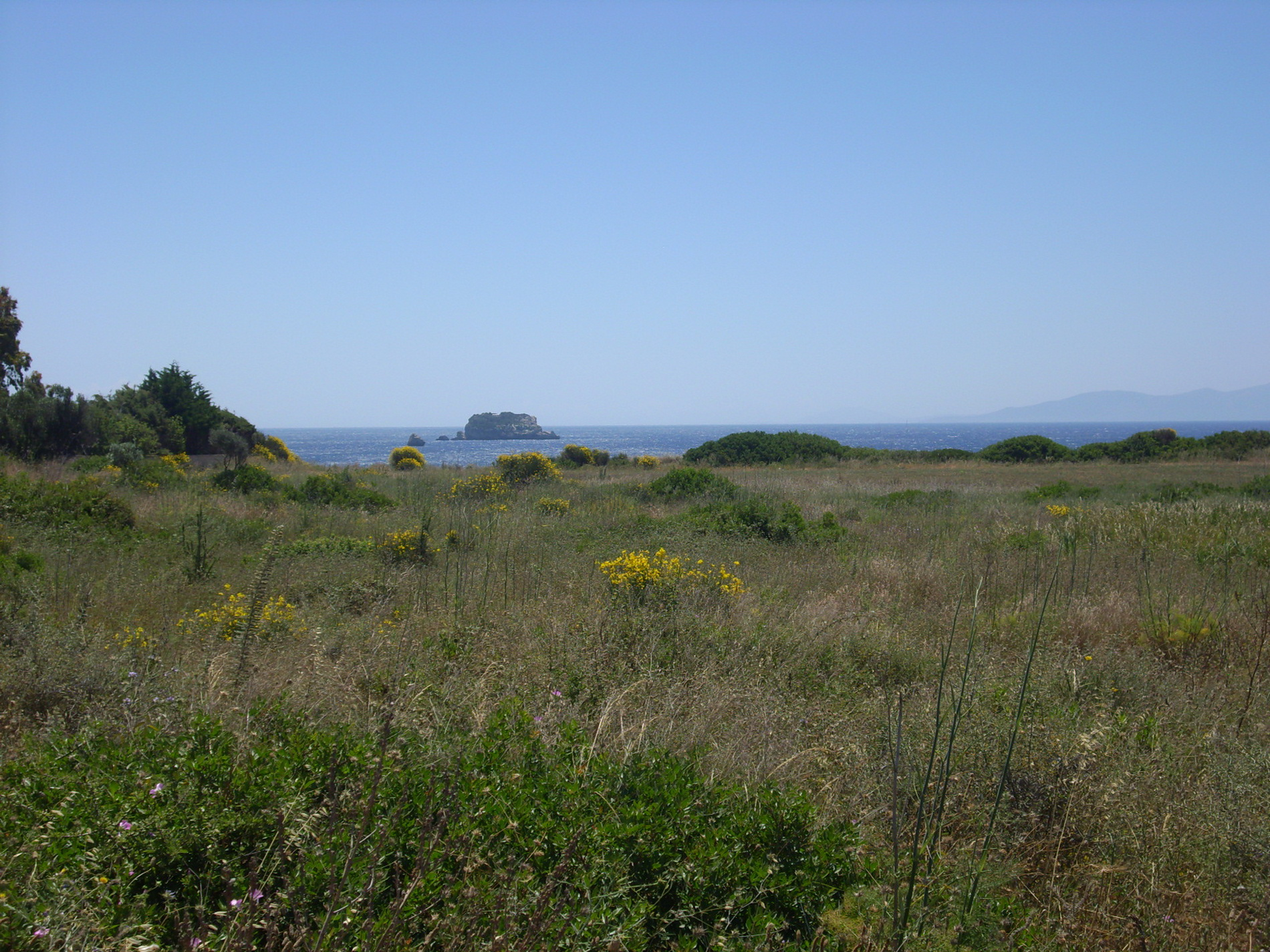 Land For Sale In Ai Helis Area
