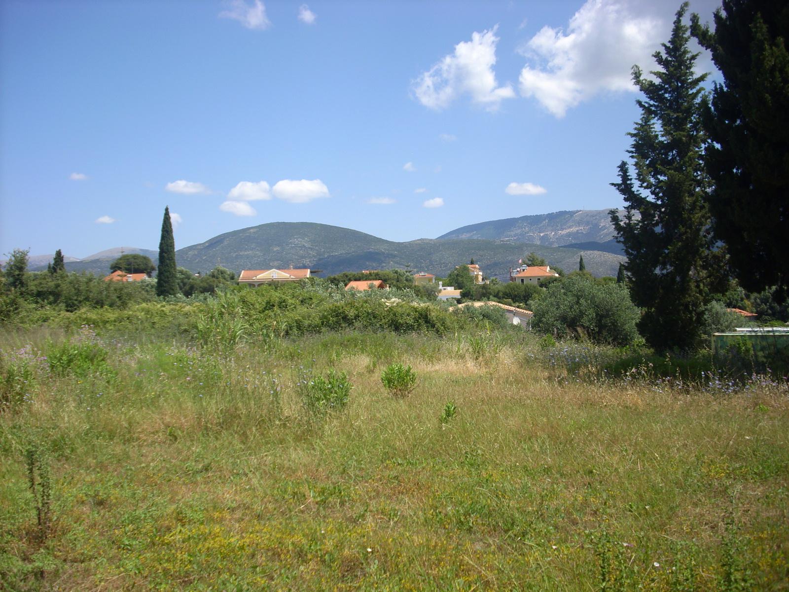 Land For Sale In Spartia Village