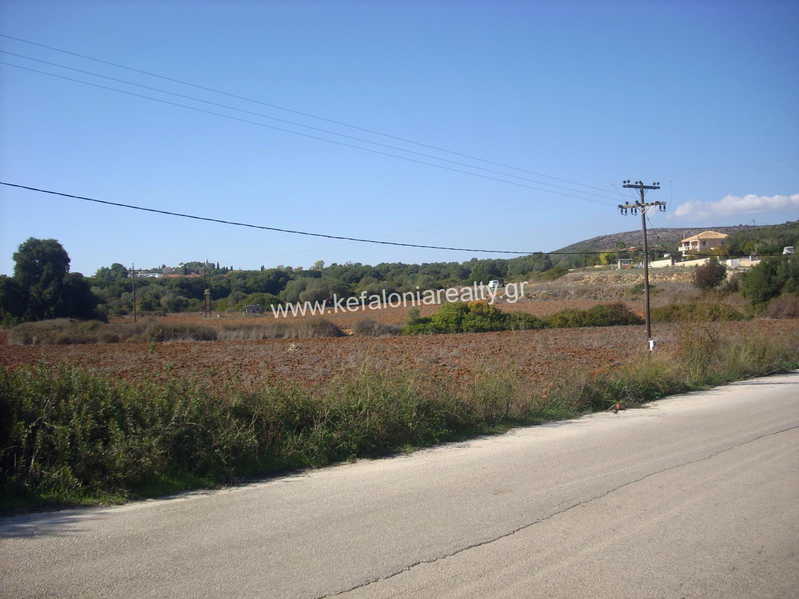 Land For Sale In Dorizata