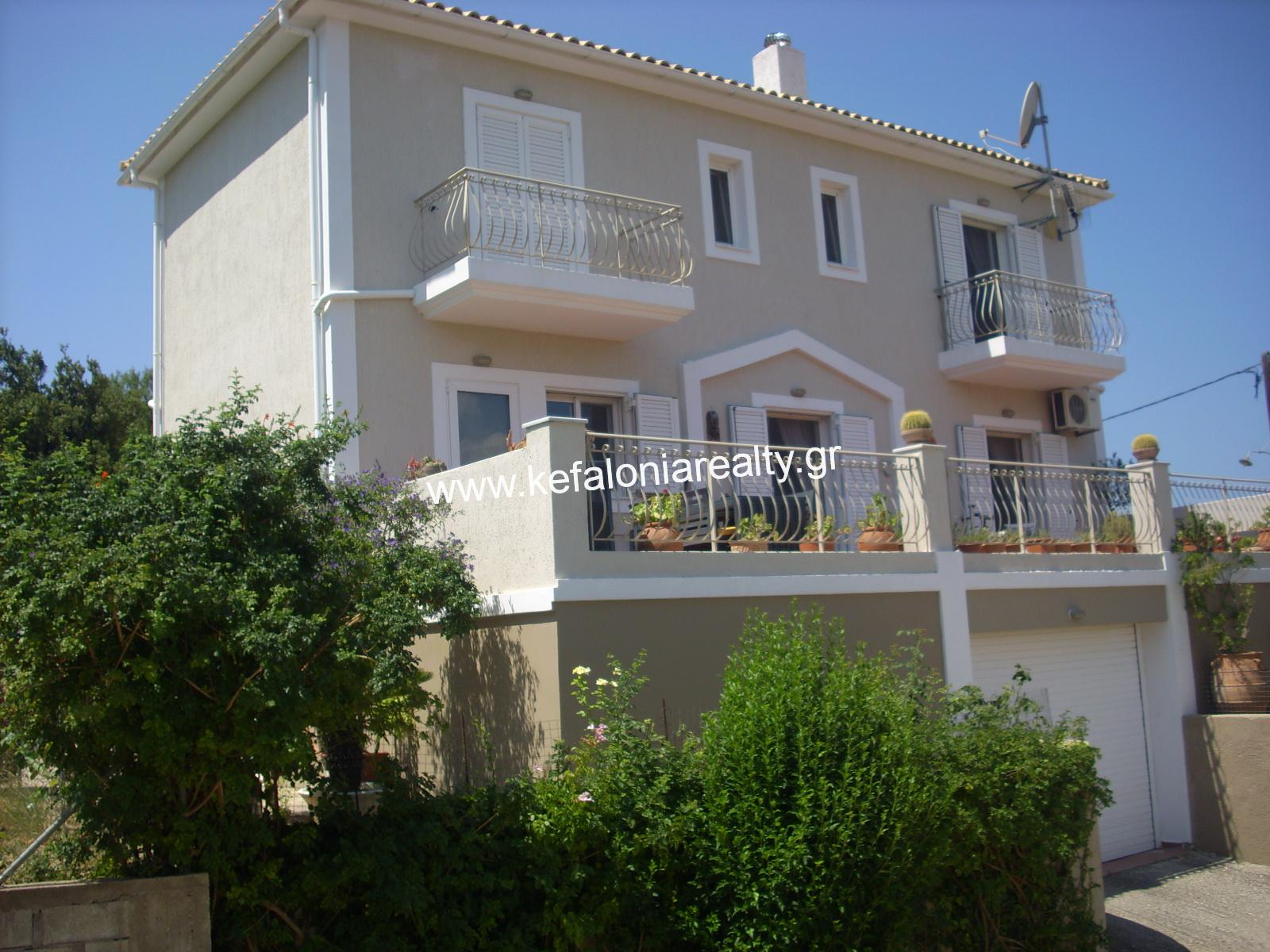 HOUSE FOR SALE IN KORIANA VILLAGE